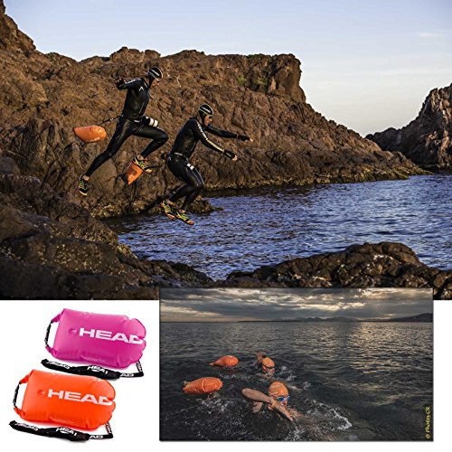 Zoom IMG-3 head saferswimmer boa di sicurezza
