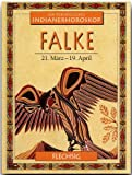 Ihr persönliches Indianer-Horoskop: Falke -