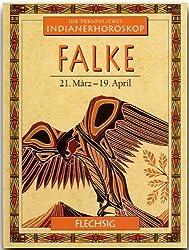 Ihr persönliches Indianer-Horoskop: Falke