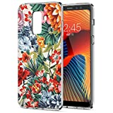 Samsung Galaxy A8 2018 Case, Eouine Ultra Slim Soft TPU