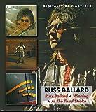 Russ Ballard/Winning/at the Third Stroke