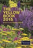 The Yellow Book 2015: The National Gardens Scheme