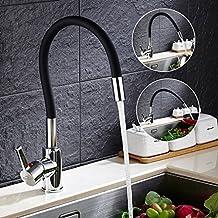 Suchergebnis auf Amazon.de für: Küchenarmaturen schwarz