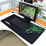 Tappetino Gaming Mouse E Tastiera Pad Goliathus Extra Large 90 X 40 Cm