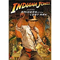 Indiana Jones - Raiders Of The Lost Ark - Special Edition