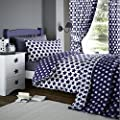 Etoile, Blue Star Junior Bedding - cheap UK light store.