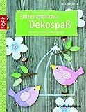 Frühlingsfrischer Dekospaß: Mit Papier und Naturmaterialien (kreativ...