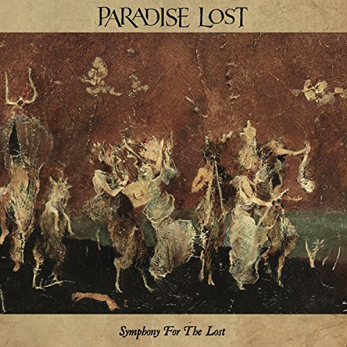 Symphony For The Lost [2 LP + 1 DVD]