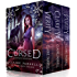 Cursed Complete Edition: An Evans Pack Series