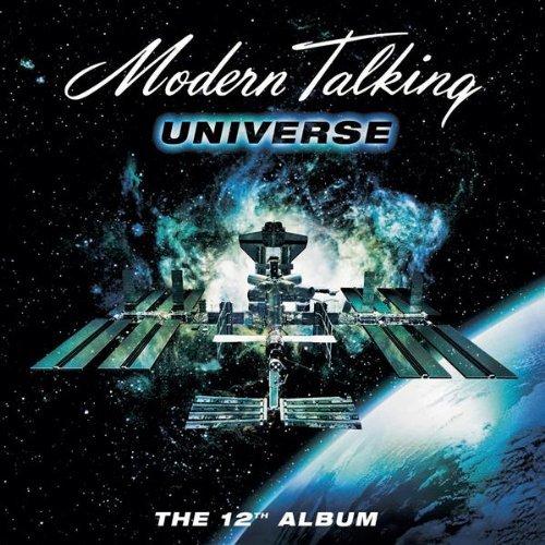 Universe by MODERN TALKING (2003-04-23)