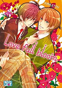 Love Full Bloom Edition simple One-shot
