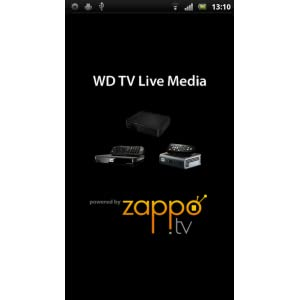 WD TV Live Media Player: Amazon co uk: Appstore for Android