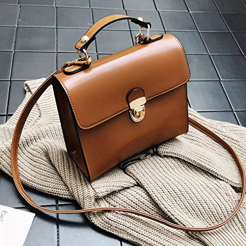 Damen Handtaschen Huhu833 Frauen Messenger Bags Fashion
