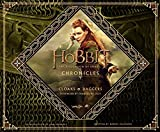 [The Hobbit: The Desolation of Smaug Chronicles: Cloaks & Daggers] [By: Weta] [July, 2014] - Harper Design - 08/07/2014