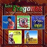 Fregones De Tierra Caliente Canton Corridos by Various Artists (2004-10-26)
