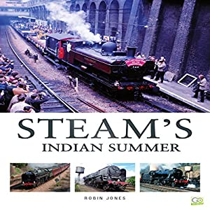 Steam S Indian Summer Audio Download Amazon Co Uk Robin