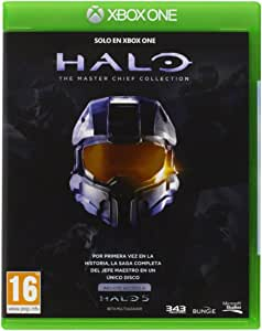 Halo Master Chief Collection-The