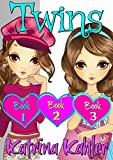 Best Books For Twins - TWINS : Part One - Books 1, 2 Review