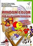 Window Color f�r alle Jahreszeiten Bild