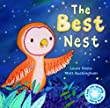 The Best Nest (A Soft & Sparkly Story Book)