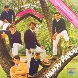 Hanky Panky/It's Only Love