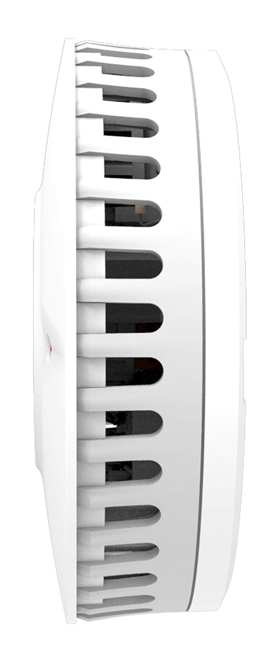 Thermoptek Toast Proof Smoke Alarm - FireAngel ST-625 3