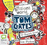 The Brilliant World of Tom Gates (Tom Gates (1))