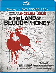 In the Land of Blood & Honey [Blu-ray] [2011] [US Import]