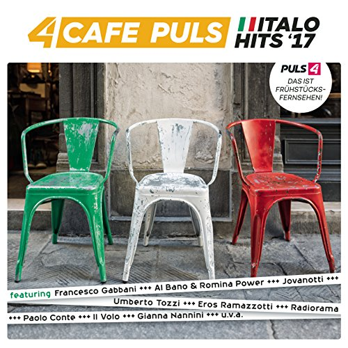 Café Puls Italo Hits \'17