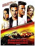 Overdrive [DVD] (IMPORT) (Pas de version française)