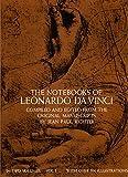 Image de The Notebooks of Leonardo da Vinci, Vol. 1