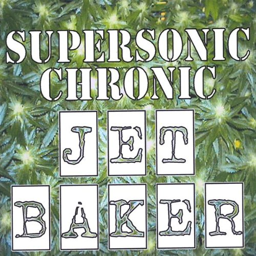 Supersonic Chronic (I Know You Want It Remix)
