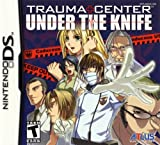 Trauma Center: Under the Knife / Game