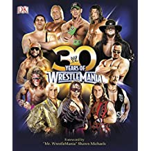 30 Years of WrestleMania (Wwe)
