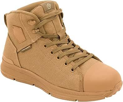 Pentagon Men's Hybrid Tactical Boots Coyote