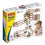 Quercetti 6665 Skyrail - Circuito de bolas maxi (410 piezas, 20 metros...