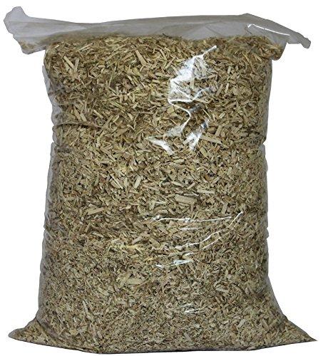2 x Rauchstoff für den Rauchbläser Smoker Imkerpreife im 600 g Polybeutel Kilopreis 10,63 Euro