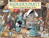 Badger's Party