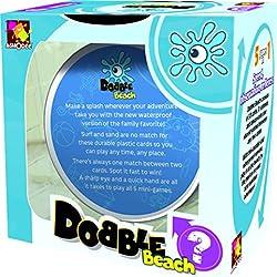 Dobble Beach Juego de cartas