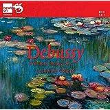 Debussy: Preludes,Books 1 & 2