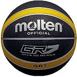 Molten neu offiziell BGR farbig top qualität Gummi Basketball haltbar Ball 5-7