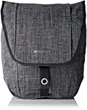 Newlooxs Avero Jeans Double Sac Gris 25 L