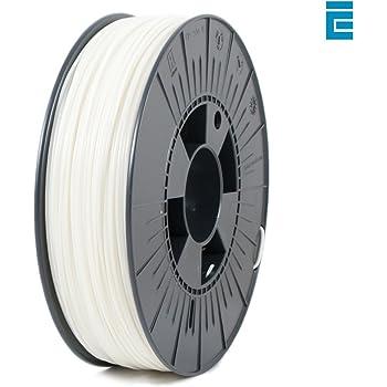 Wintershine White ICE Filaments ICEFIL1PET248 PET filament 1.75mm 2.3 kg