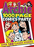 Archie 1000 Page Comics Party (Archie 1000 Page Digests Book 20) (English Edition)