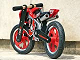 Kiddimoto M3708 – Hero – Superbike Marc Marquez - 5