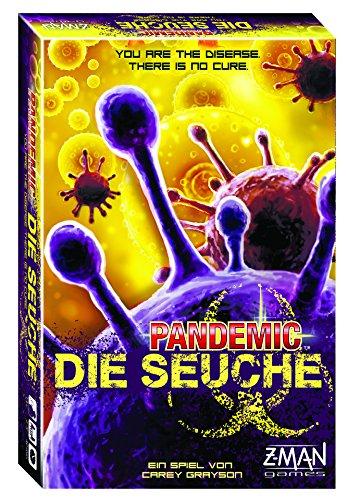 ZMan 691160 - Pandemie - Die - Spiel Pandemie