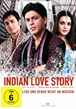 Indian Love Story - Lebe und denke nicht an morgen hier kaufen