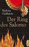 Der Ring des Salomo: Historischer Krimi (Alessandra d'Ascoli 3)