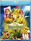 Robin Hood(edizione 40' anniversario) [(edizione 40' anniversario)] [Import anglais]
