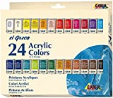 KREUL El Greco 28253 - Acrylfarben, 12 Ml, 24-er Set